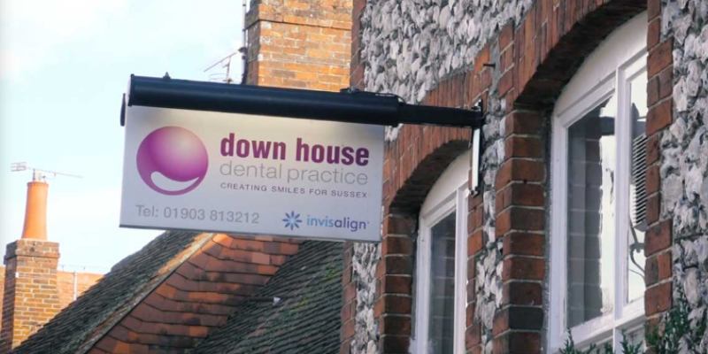 Choosing a dental practice near you - Down House Dental Practice Brighton Blog